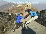 Beijing spanish speaking tour guide